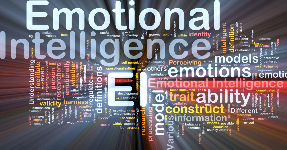 Emotional Intelligence Graphic