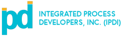 Integrated Process Developers, Inc. Logo