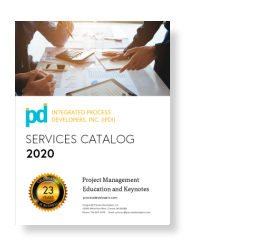 IPDI Services Catalog Image