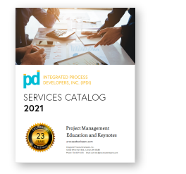 IPDI Course Catalog Image